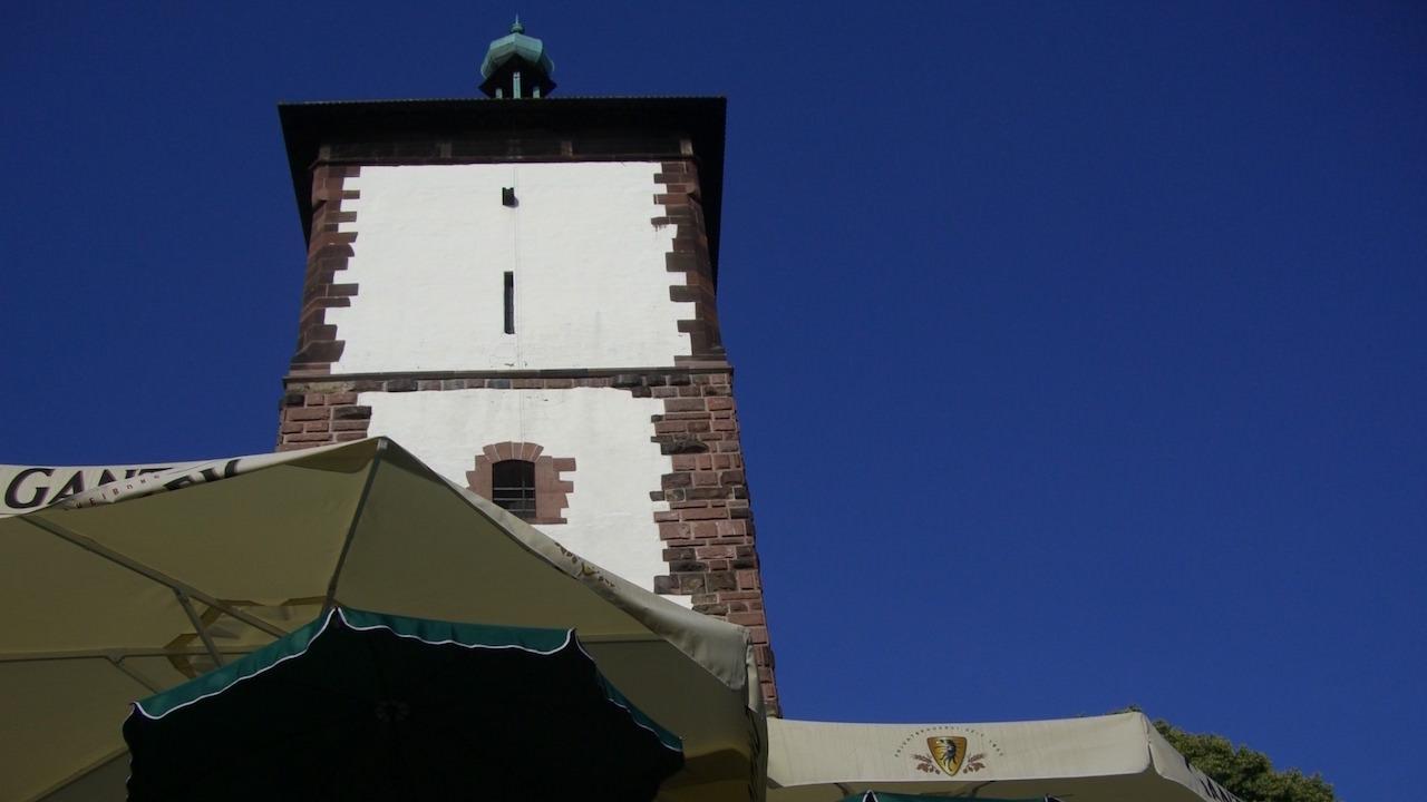 metacom Unternehmensberatung Standort Freiburg