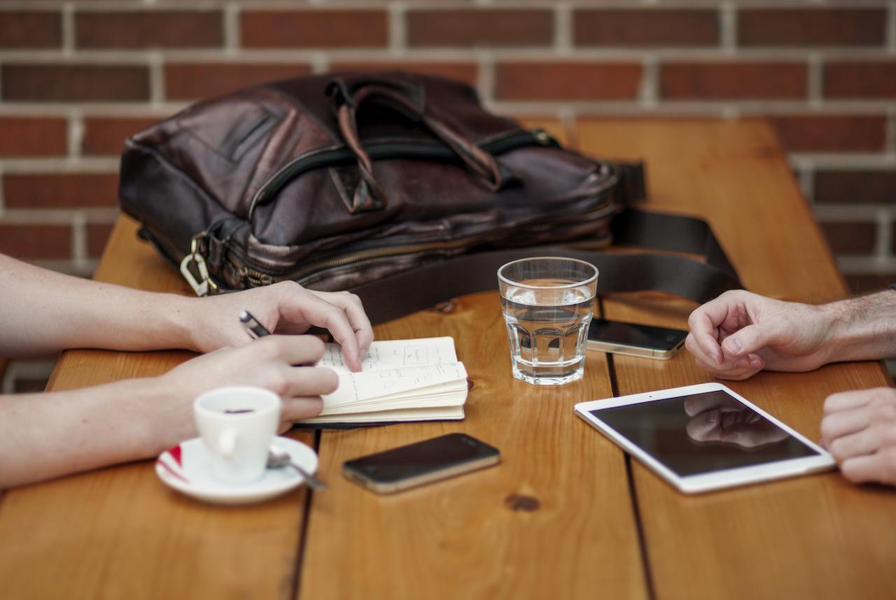Prozessbegleitung im Unternehmen - wir sind Ihr Berater, Botschafter und Vermittler