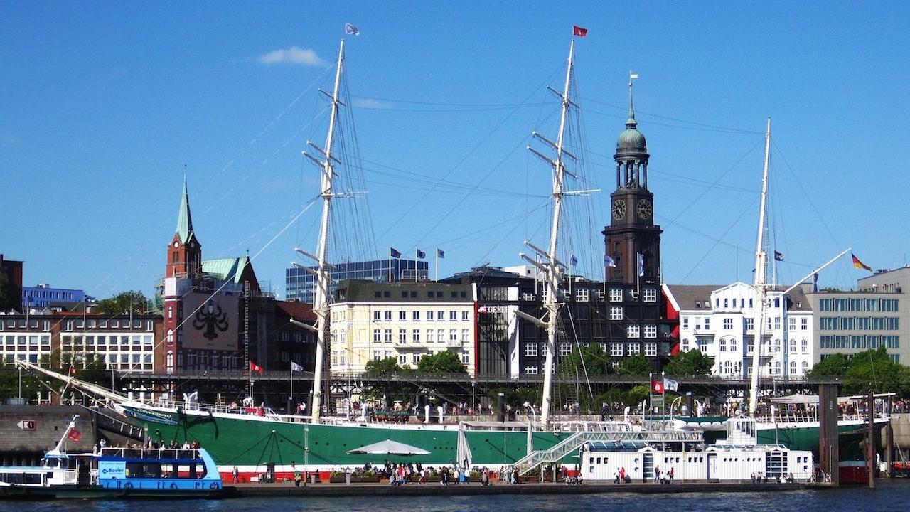 Unternehmensberatung metacom Hamburg