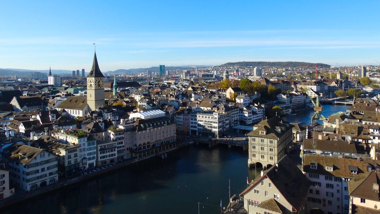 metacom Unternehmensberatung Standort Zürich